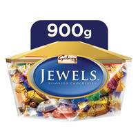 Galaxy Jewels Assorted Chocolate 900g