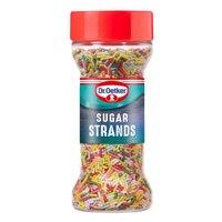 Dr.Oetker Sugar Strands 55g