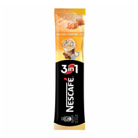 Nescafe 3in1 salted caramel ice 21 g