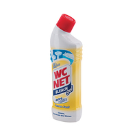 WC Net Gel Bleach Lemon 750ML