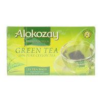 Alokozay Green Tea 25 Tea Bags
