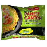 Lucky Me Pancit Canton Chow Mein Noodles 65g
