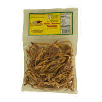 Aling Conching Dried Banana Blossoms 40g