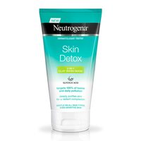 Neutrogena mask skin clay wash 150 ml