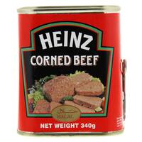 Heinz Corned Beef 340g x Pack of 2