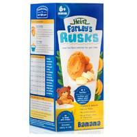 Farley's Rusks for Infants and Children Banana 150g