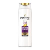 Pantene shampoo super food 400 ml