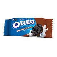 Oreo Chocolate Flavored Creme Biscuits 38g