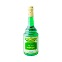 Teisseire Mint French Syrup 60CL