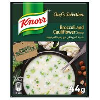 Knorr Cream of Broccoli Soup Mix 44g