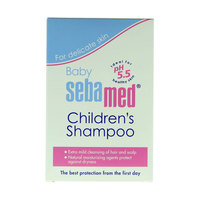 Sebamed Baby Childrens Shampoo 150ml