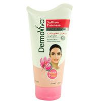 Dermoviva Saffron Fairness Face Mask 150ml