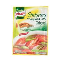 Knorr Sinigang Sampalok Mix Original Soup 40g