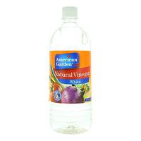 American Garden Natural White Vinegar 946ml