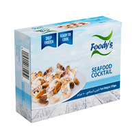 Foody's Frozen Seafood Mix 500GR