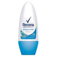 Rexona shower fresh dry & fresh confidence antiperspirant roll-on 50 ml