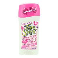 Lady Speed Stick Cute & Girlie Teen Spirit Pink Crush Antiperspirant Deodorant 65g