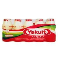 Yakult Probiotic Milk Drink 80ml x Pack of 5