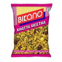 Bikano Khatta Meetha 200g