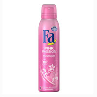 Fa Pink Passion Floral Scent Deodorant 200ml