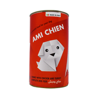Ami Chien Dog Food Chicken And Turkey 1250GR