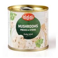 Al Alali Pieces And Stems Mushrooms 200g