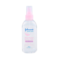 Johnson's Baby Oil Spray 150ML
