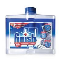 Finish dishwasher cleaner 250 ml