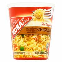 Koka Instant Chicken Noodles 70g