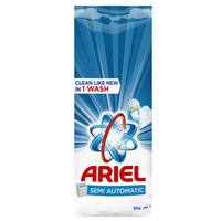 Ariel Laundry Powder Detergent Top Load Original Scent 9kg