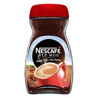 Nescafe Red Mug Dual Pack 100g x2