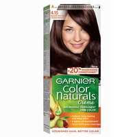 Garnier Color Naturals 4.15 Brownie Chocolate