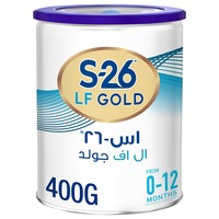 S-26 LF GOLD 400G