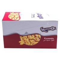 Crunchos Peanuts 13gx30
