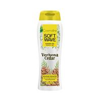 Softwave Shower Gel Verbana Cedar 400ML